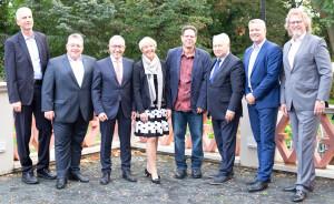 Vorstand BFW Landesverband Mitteldeutschland e.V