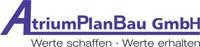 Logo von Atrium Bauträger GmbH & Co. KG